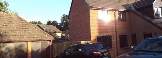 Bishops Drive, Wokingham